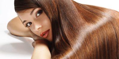 Healthy Hair with Castor Oil