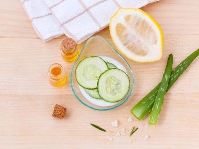 Castor Oil-based Recipe for Skin Care