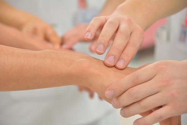 Castor Oil for Skin Application