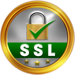 Castor Oil Review SSL badge